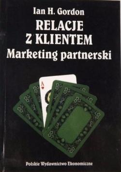 Relacje z klientem. Marketing partnerski
