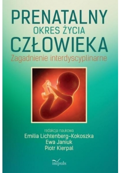 Prenatalny okres życia człowieka