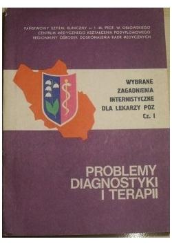 Problemy diagnostyki i terapii,Aids