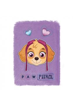 Notes pluszowy Psi Patrol