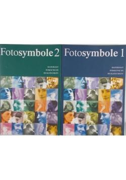Fotosymbole 1 i 2