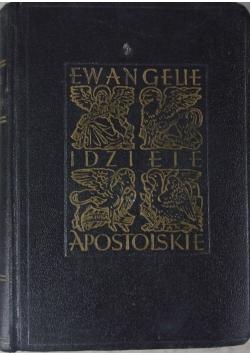 Ewangelie i Dzieje Apostolskie, 1970 r.