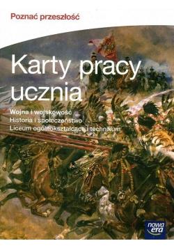 Historia LO Poznać przeszłość. Wojna i wojskow. KP