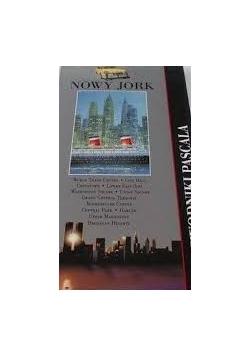 Nowy York. Przewodniki Pascala