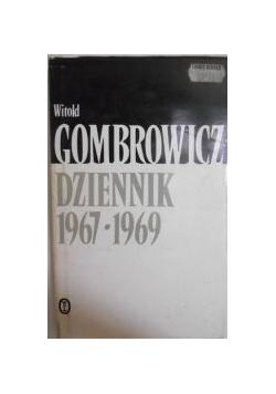 Dzieła, Tom X, Dziennik 1967-1969