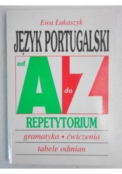 Język portugalski od A do Z