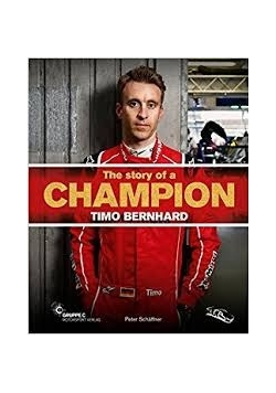 The story of a champion Timo Bernhard