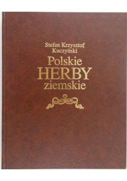 Polskie herby ziemskie