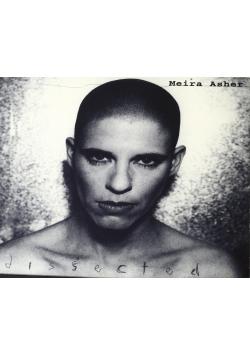Dissected, płyta CD
