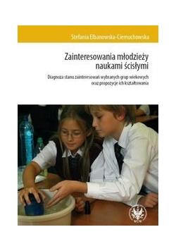 Zainteresowania młodzieży naukami ścisłymi