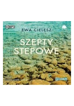 Szepty stepowe audiobook