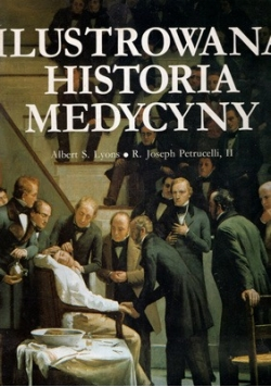 Ilustrowana historia medycyny