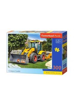 Puzzle 300 Compact Loader CASTOR