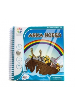 Smart Games - Arka Noego (Edycja Polska)
