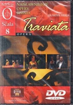 Traviata, DVD