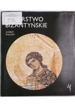 Malarstwo bizantyńskie