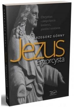 Jezus Egzorcysta