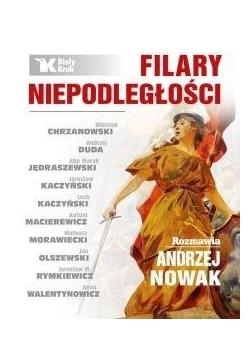 Filary niepodległości cz.2