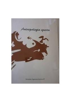 Antropologia sportu