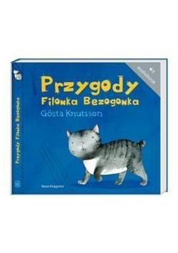 Przygody Filonka Bezogonka Mp3