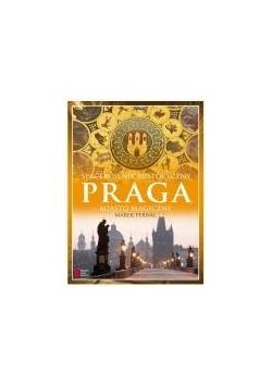 Spacerownik Praga. Miasto magiczne  w.2013
