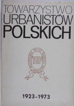 Towarzystwo urbanistów polskich