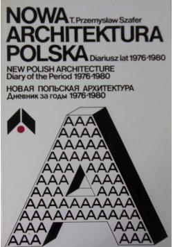 Nowa architektura Polska