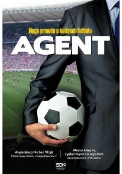Agent. Naga prawda o kulisach futbolu