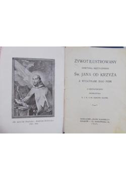 Żywot ilustrowany, 1927 r.