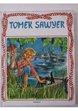 Tomek Sawyer