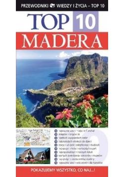 TOP 10 Madera