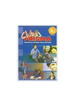 Club Prisma A1 Libro del alumno EDI-NUMEN