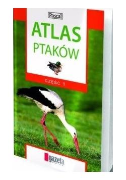 Atlas ptaków cz 1