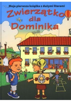 Zwierzątko dla Dominika