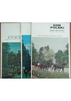 Koń Polski, nr. 2 - 4, 1979r.