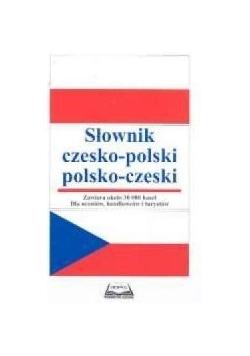 Słownik czesko-polski polsko-czeski