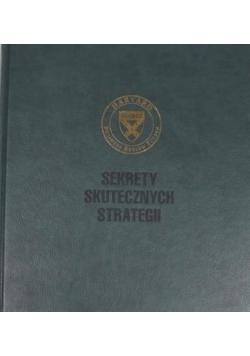 Jankowski Witold (red.) - Sekrety skutecznych strategii