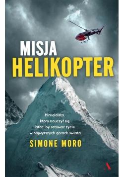 Misja helikopter