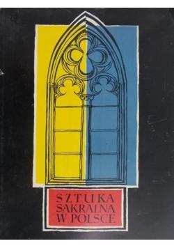 Sztuka sakralna w Polsce