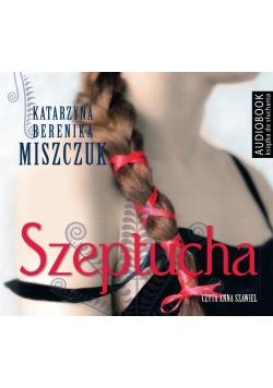 Szeptucha. Audiobook
