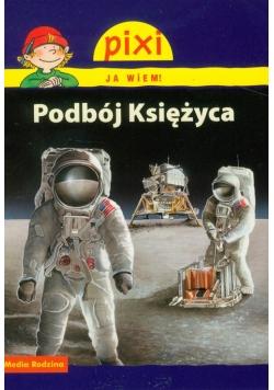 Pixi Ja wiem! Podbój Księżyca