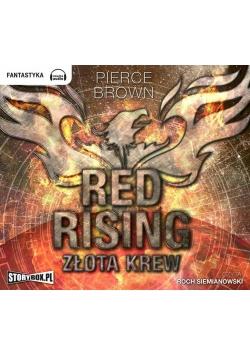Red Rising T.1 Złota krew audiobook