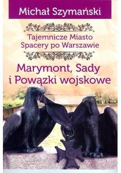 Marymont Sady i Powązki Wojskowe