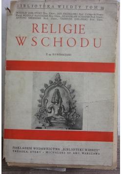 Religie Wschodu