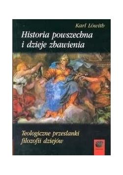 Historia Powszechna i dzieje zbawienia