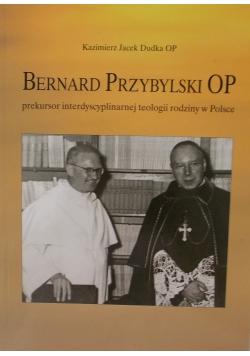 Prekursor interdyscyplinarnej teologii rodziny w Polsce