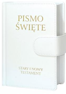 Pismo Święte. Stary i Nowy Testament