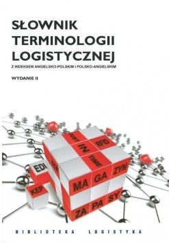 Słownik terminologii logistycznej ILIM