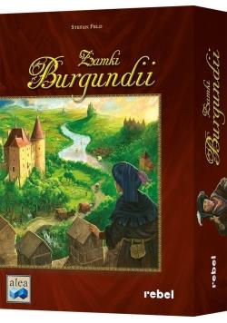 Zamki Burgundii REBEL