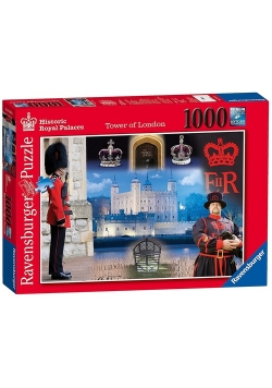 Puzzle Tower of London 1000